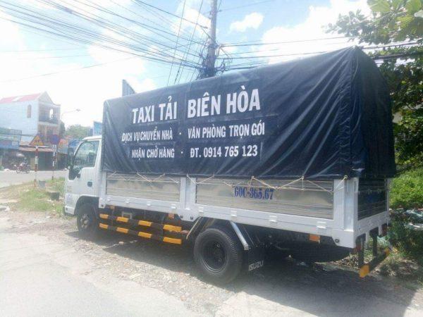 Chọn xe taxi tải chất lượng