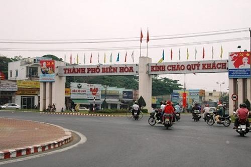 Dịch vụ chuyển nhà trọn gói đã có mặt khắp các huyện xã trên địa bàn tỉnh Đồng Nai