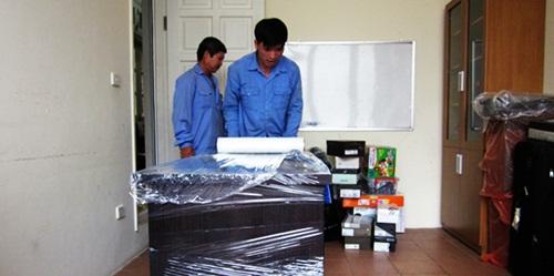 Thời gian và tiến độ chuyển nhà của dịch vụ chuyển nhà trọn gói luôn được khách hàng đánh giá cao