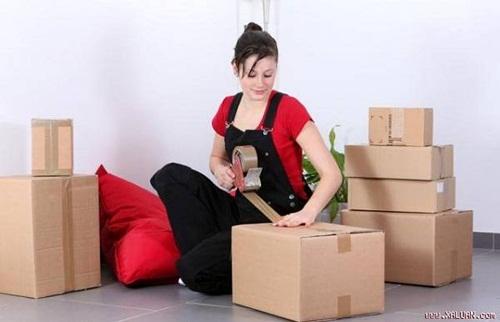 Lên kế hoạch cho việc chuyển nhà
