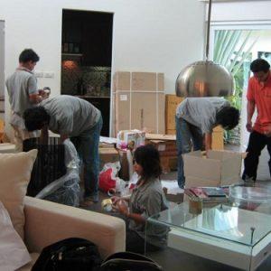 Chuyển nhà trọn gói tại huyện Tân Phú tỉnh Đồng Nai