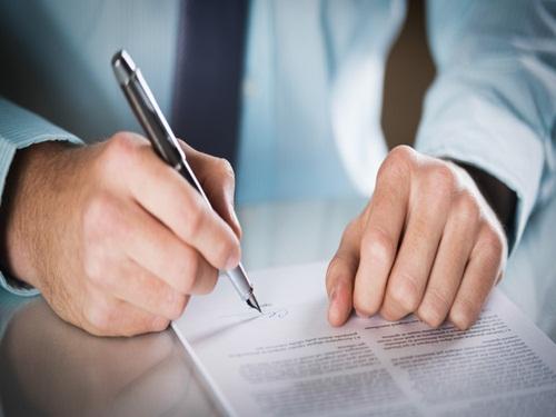 Dịch vụ chuyển hàng, chuyển kho xưởng tại Nhơn Trạch được ký hợp đổng ràng buộc trách nhiệm