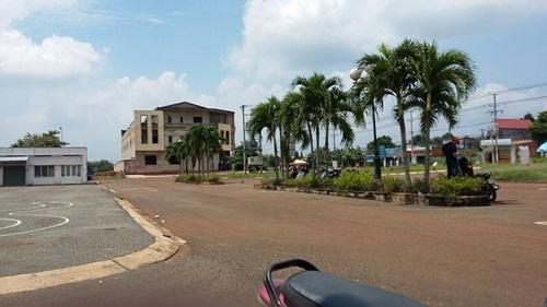Cẩm Mỹ là một huyện mới của tỉnh Đồng Nai, hoạt động thông thương sản xuất hàng hóa diễn ra rất sôi động