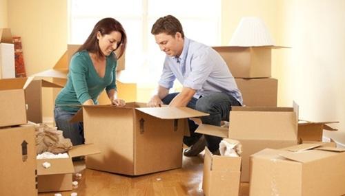 Chuyển nhà là một vấn đề lớn đòi hỏi chủ nhà phải lên phương án và kế hoạch