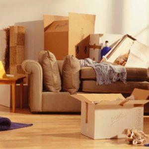 Việc vận chuyển nhà, mang đến rất nhiều phiền toái cho gia chủ