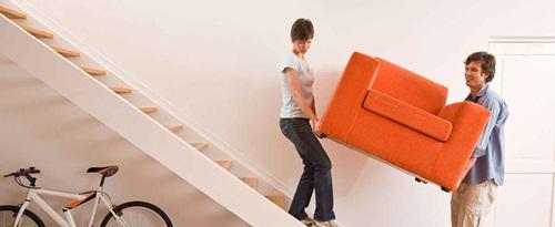 Hiện nay nhu cầu xây mới và chuyển nhà càng trở nên phổ biến