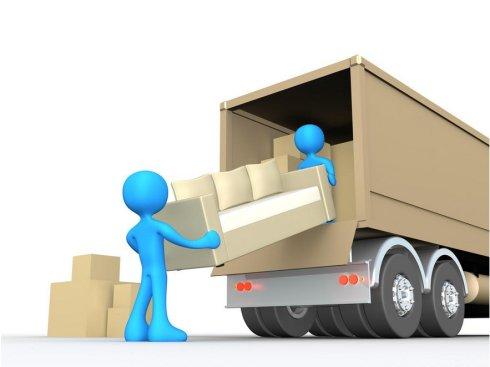 Dịch vụ vận chuyển trọn gói tại Đồng Nai