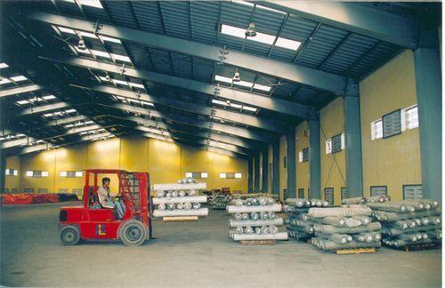 Dịch vụ vận chuyển kho xưởng tại huyện Tân Phú