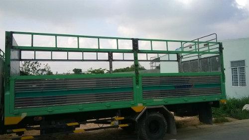 Vận chuyển nhanh chóng với taxi tải Biên Hòa