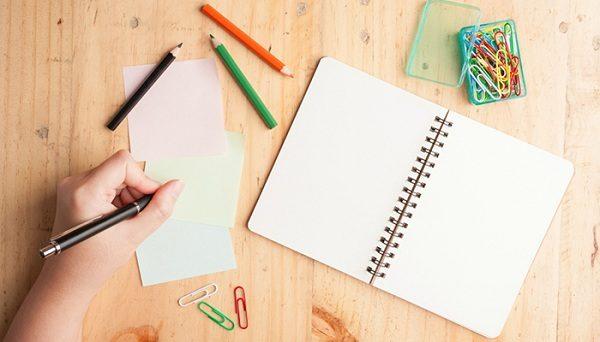 Biện pháp giúp chuyển văn phòng nhanh chóng - phân loại và ghi chú