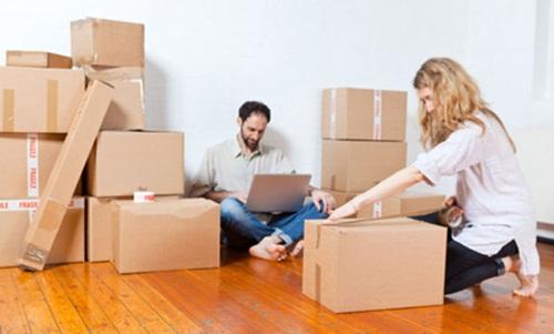 Kiểm tra hợp đồng xem việc đóng gói có trong hợp đồng không
