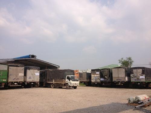 Hoạt động sản xuất kinh doanh phát triển tất nhiên kéo theo đó là số lượng đơn hàng vận chuyển của các đơn vị kinh doanh