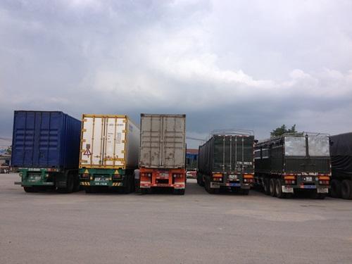 Dịch vụ chuyển hàng Cẩm Mỹ chất lượng, giá rẻ