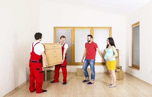 Để tránh thiệt hại trong quá trình vận chuyển đồ đạc đó là sử dụng dịch vụ chuyển nhà trọn gói, chuyên nghiệp