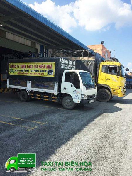 Kinh nghiệm của đơn vị dịch vụ chuyển văn phòng Biên Hòa