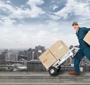 Hoạt động taxi tải luôn đúng thời gian và tiến độ vận chuyển