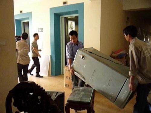 Dịch vụ vận chuyển nhà trọn gói mang đến cho khách hàng nhiều tiện lợi