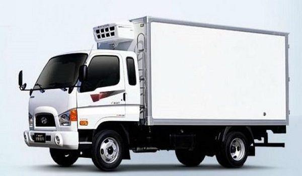 Dịch vụ thuê xe tải Biên Hòa được đánh giá cao về chất lượng và giá cả