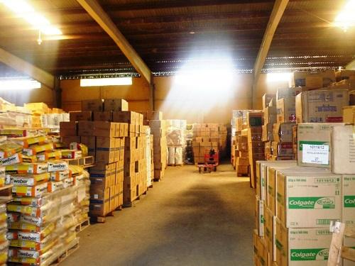 Khi vận chuyển kho xưởng khách hàng được hưởng nhiều lợi ích