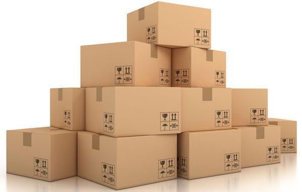 Những chi phí thường phát sinh khi chuyển nhà - thùng carton
